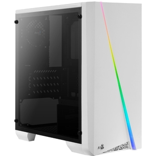 AeroCool Cylon Mini TG White